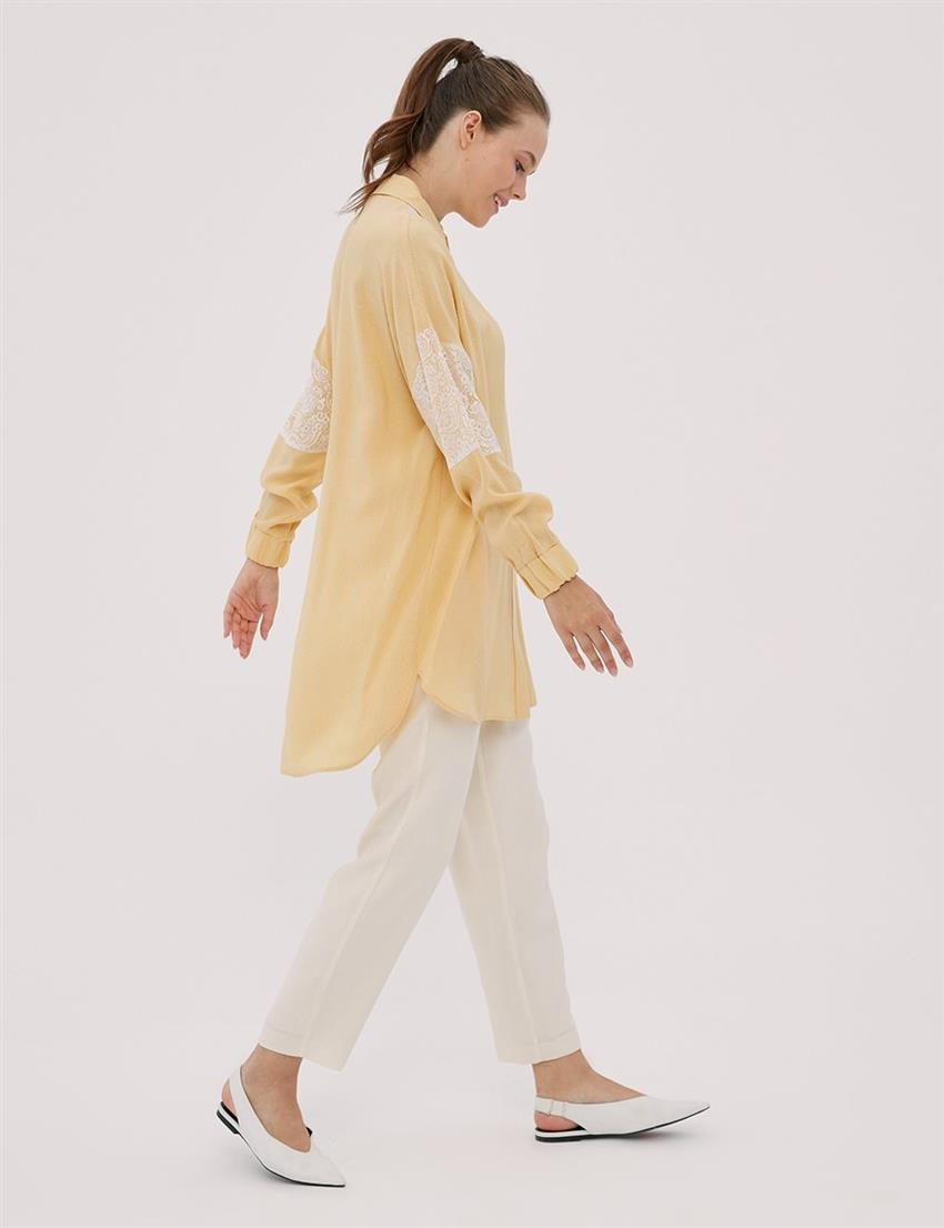 KYR Tunic Yellow B20 81349 - 10