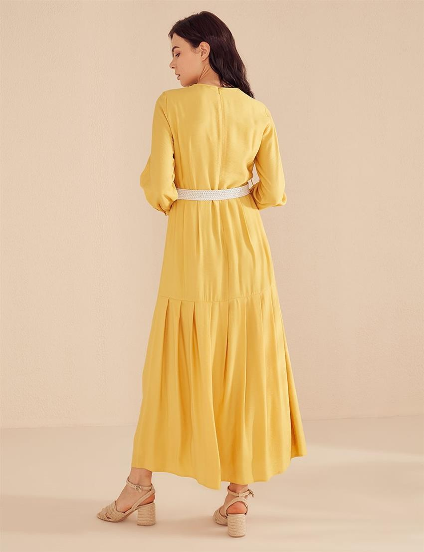 Dress Yellow B20 23071 - 11