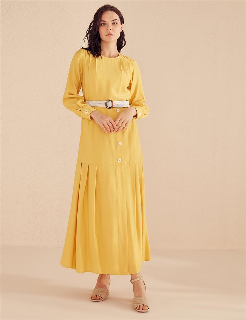 Dress Yellow B20 23071 - 12