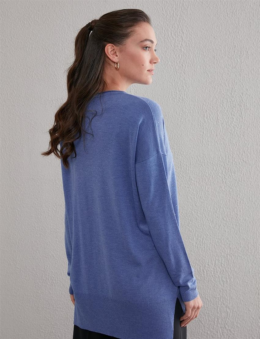 Tunic Blue A20 TRK22 - 12