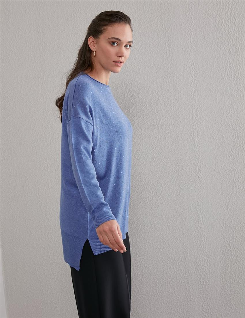 Tunic Blue A20 TRK22 - 10