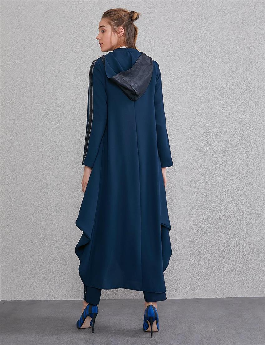 Wear-Go-Navy Blue KA-A20-25090-11 - 10