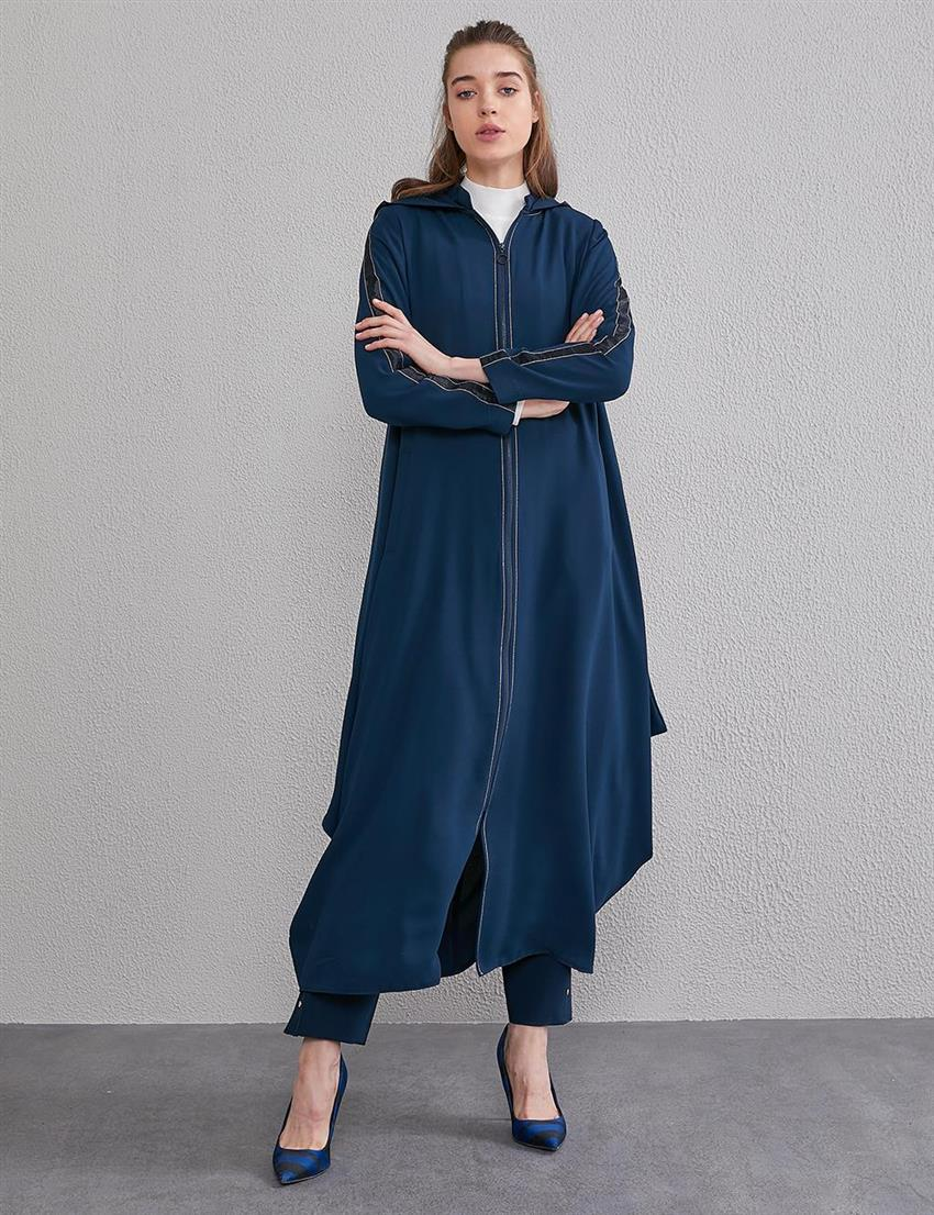 Wear-Go-Navy Blue KA-A20-25090-11 - 8