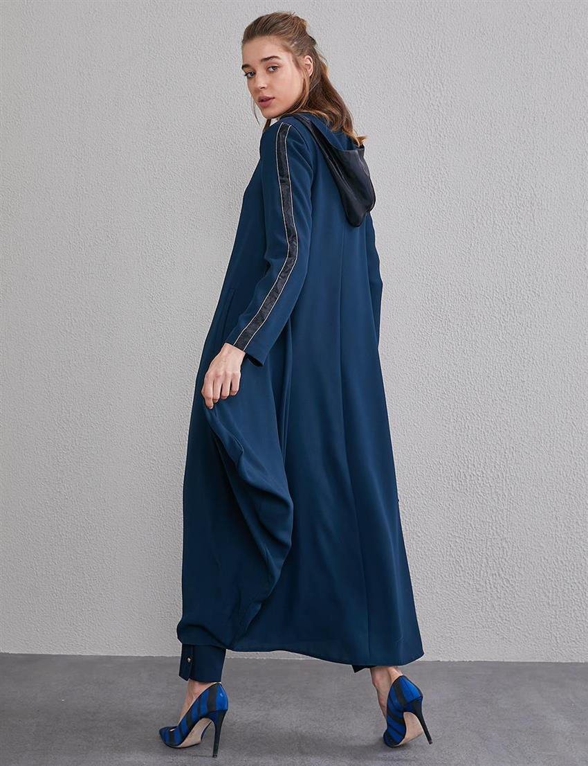 Wear-Go-Navy Blue KA-A20-25090-11 - 9