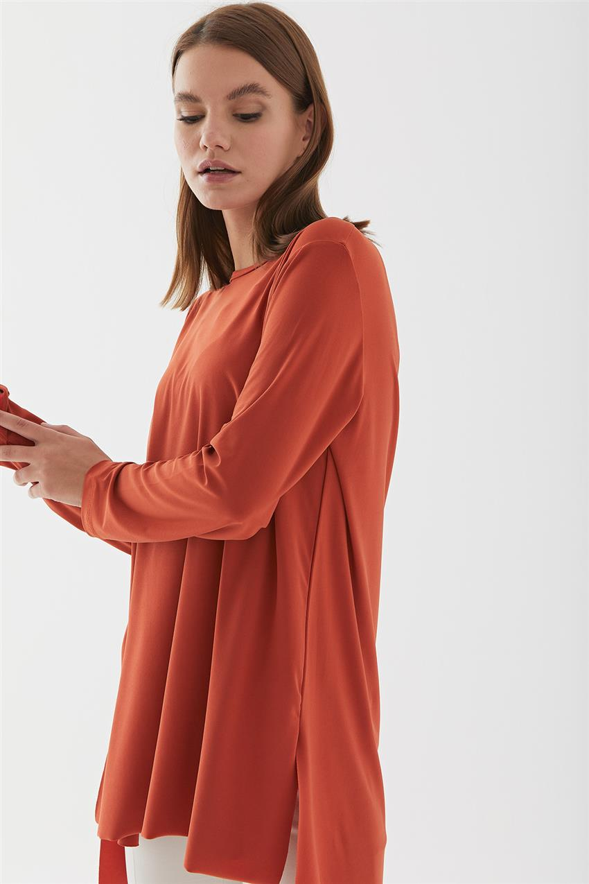 Tunic-Orange UZ-1S0071-34 - 10