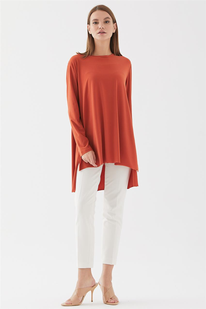 Tunic-Orange UZ-1S0071-34 - 8