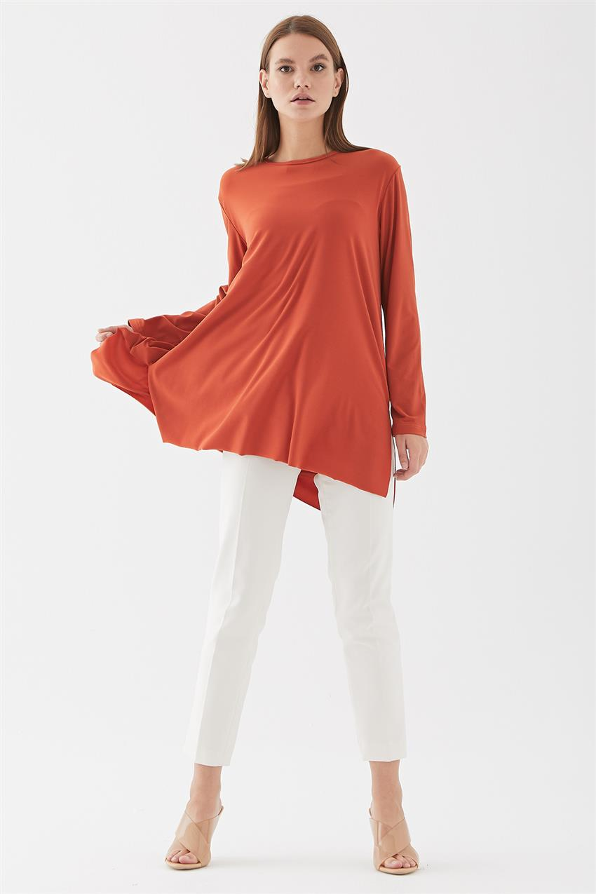 Tunic-Orange UZ-1S0071-34 - 7
